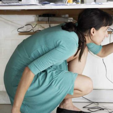 Broadband installation services