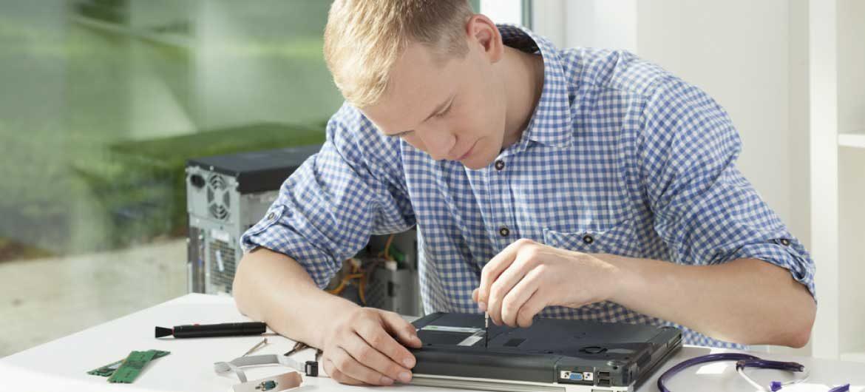 Computer upgrades & repairs